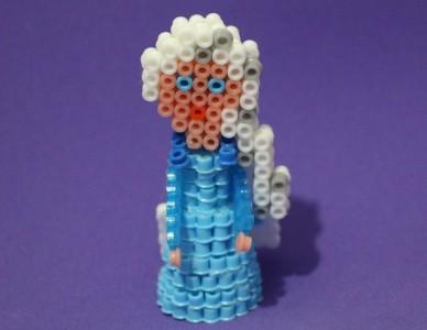 Princesa Elsa de Frozen