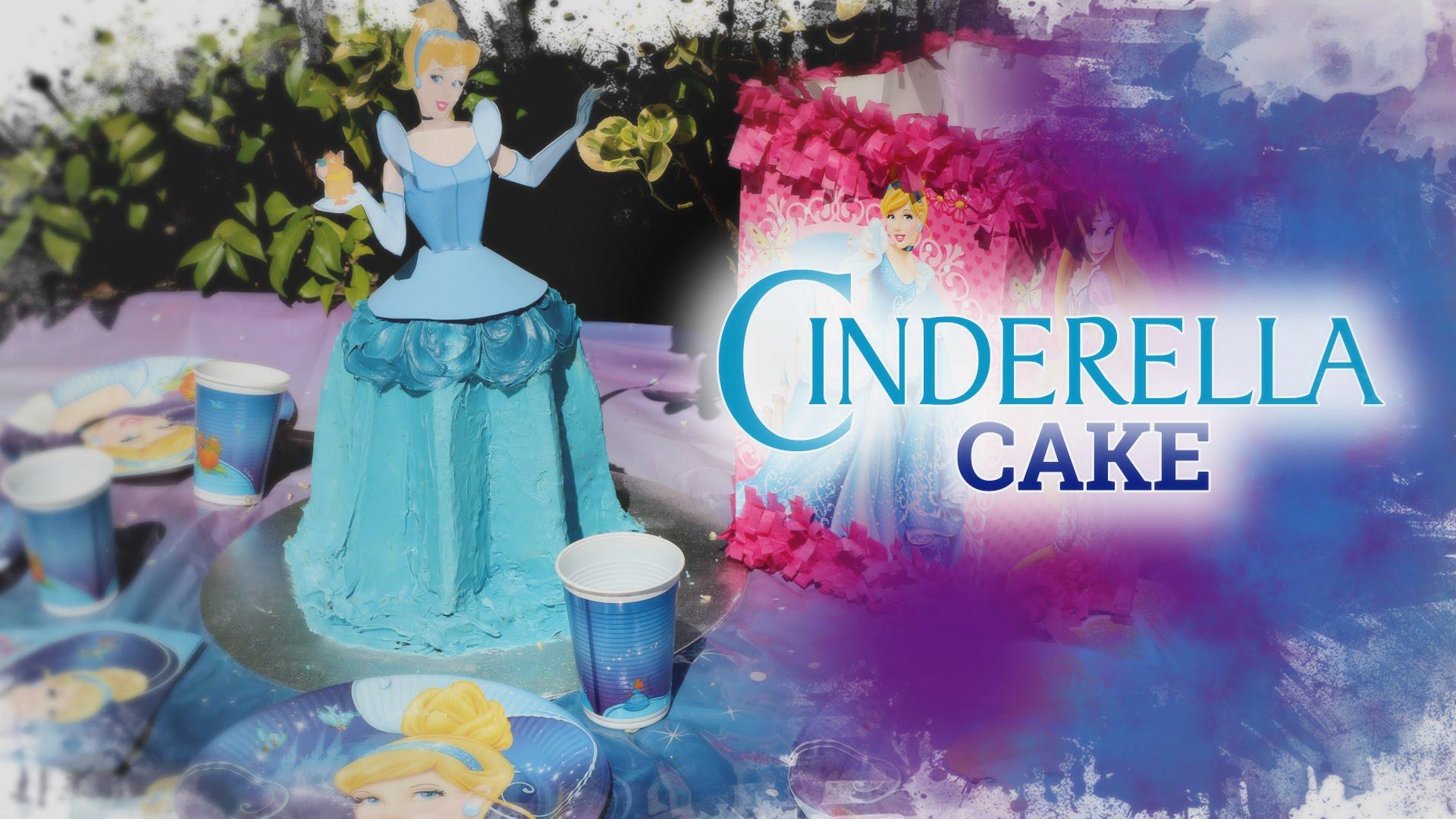 10 Ideas para fiesta de Cenicienta o de Princesas