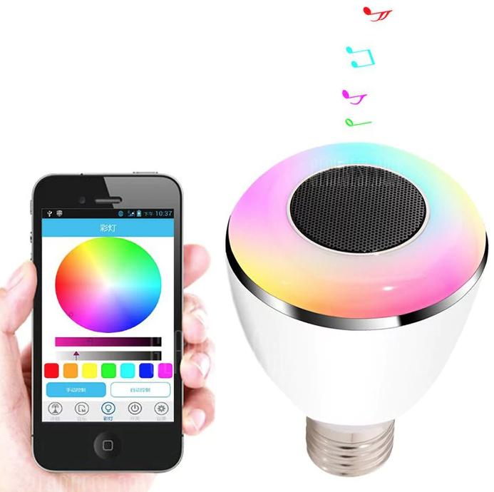 10 Ideas de Regalo Originales con luces LED